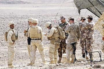 El gobierno de Irak intenta retomar ciudad de Ramadi
