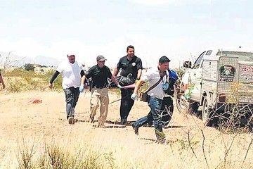 México: Crimen de niño conmociona a sociedad