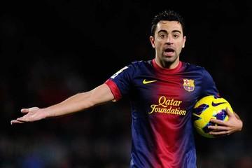 Xavi dice adiós al Barça