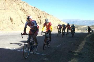Vuelta ciclística alista tres etapas
