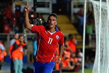Chile descarta a cuatro jugadores para la Copa
