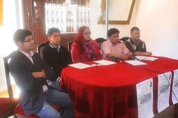 Pedales listos para la Vuelta a Chuquisaca