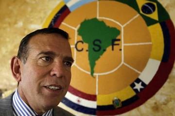 Sudamérica: Plaza en riesgo