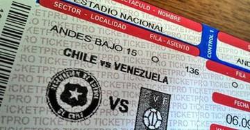 Conmebol agota entradas para la Copa América