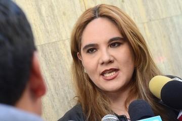 Ex fiscal Santos revela que el caso Alexander fue manejado desde Sucre