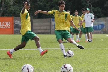 Selección recorta lista de jugadores de Copa América