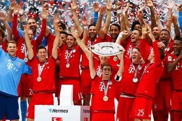 Bayern cierra temporada