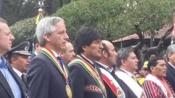 Comienzan actos por el Primer Grito de Libertad de América Latina