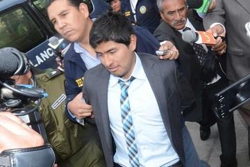 Bolivia y Perú redoblan búsqueda de Belaunde y hay 11 detenidos