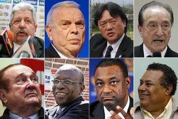 Revuelo mundial por detención de dirigentes de la FIFA