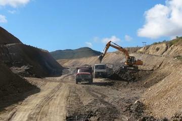 Hoy, jueves, se inspecciona el tramo Monteagudo - Ipati