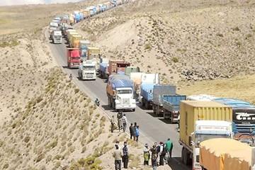 Chile rechaza protesta boliviana por huelga