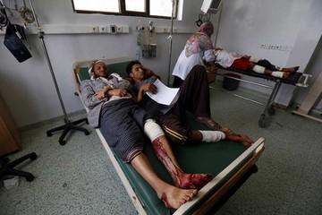 Yemen: 40 muertos por bombardeo de coalición