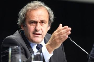 Platini cree posible que Blatter pierda la elección y espera que así sea