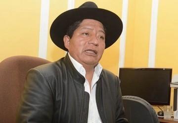 Renuncia Irineo Zuna  y el TSE se queda sin vocales