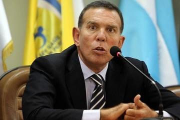 Sudamérica mantiene cuatro plazas y media para mundiales
