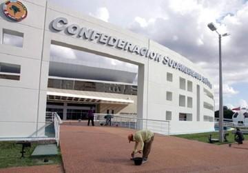 Senado da vía libre a derogar la inmunidad de sede de Conmebol