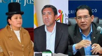 Bolivia investiga a la FBF por escándalo