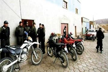 Procesan a policías y fiscales en Llallagua