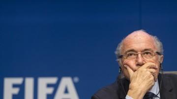 Blatter señala a Estados Unidos y la UEFA por escándalo en la FIFA