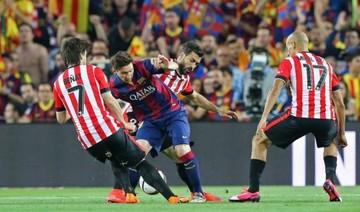 Barcelona se corona en la Copa del Rey