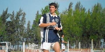 Muere jugador en Argentina