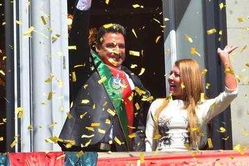 Luis Revilla dispuesto a trabajar con el Presidente