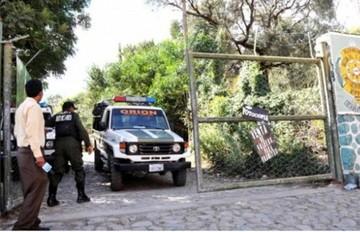 Cochabamba: Madre adoptiva denuncia que le arrebataron a su hija