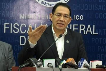 Fiscalía General anuncia conformación de comisión para investigar a la FBF