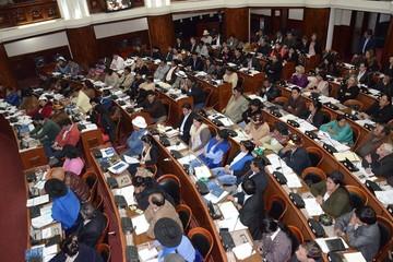 Diputados aprueban proyecto de ley que pone candados a postulantes a vocales del TSE