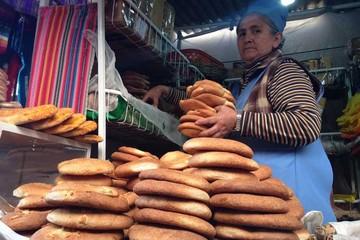 Panificadores de Sucre rechazan harina de Emapa