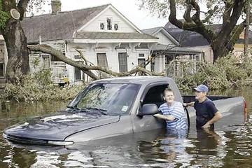 """Fenómeno """"El Niño"""" frena la formación de nuevos huracanes"""