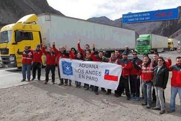 Chile critica solicitud de resarcimiento por paro