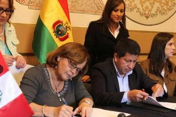 Perú se interesa en la compra de gas natural boliviano