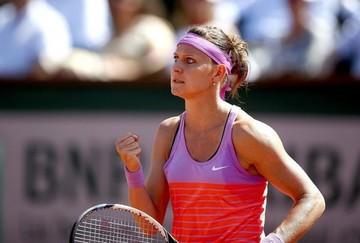 Safarova logra en Roland Garros su primera gran final