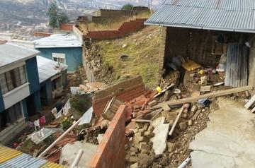 Al menos nueve barrios de La Paz se quedan sin servicio de agua potable
