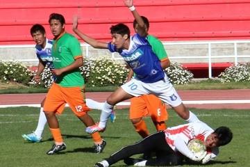 Guaraní vence a Stormer's y se asegura una plaza a la Copa Bolivia