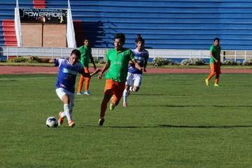 Guaraní clasifica a la Copa Bolivia