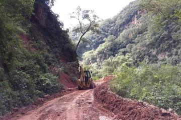 El tramo Muyupampa-Ipati de Chuquisaca se reabre tras mejoras