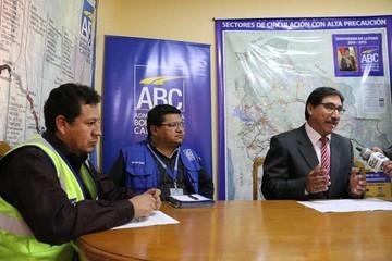 Ruta El Salto-Monteagudo a la espera de actualizarse