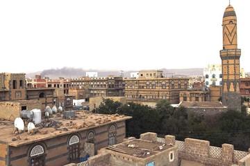 Yemen: Desplazados por conflicto supera el millón