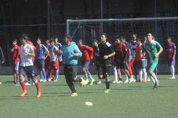 Universitario inicia búsqueda de talentos juveniles para la Liga
