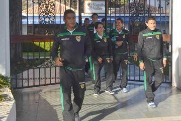 Bolivia enfrenta su última prueba ante Argentina