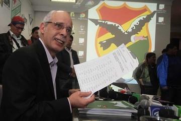 Fiscalía define hoy acciones por falta de Carlos Chávez