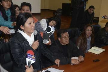 Fejuve rechaza el pedido de Chapetón y va al paro