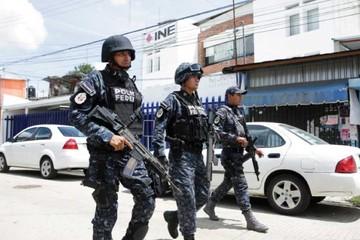 México: Despliegue militar intentará garantizar comicios