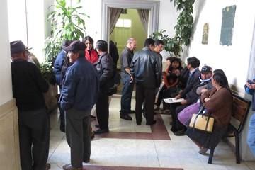 Arciénega designa hoy directores en la Alcaldía de Sucre