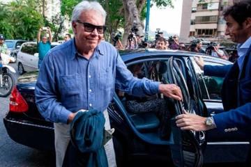 González observa falta de diálogo en Venezuela