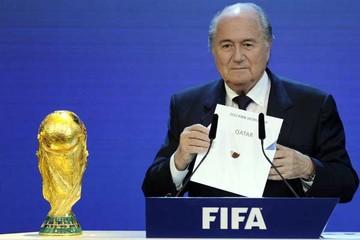 FIFA amenaza  a Rusia y Qatar