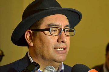 Consejero Sanabria declara en Diputados en caso de corrupción